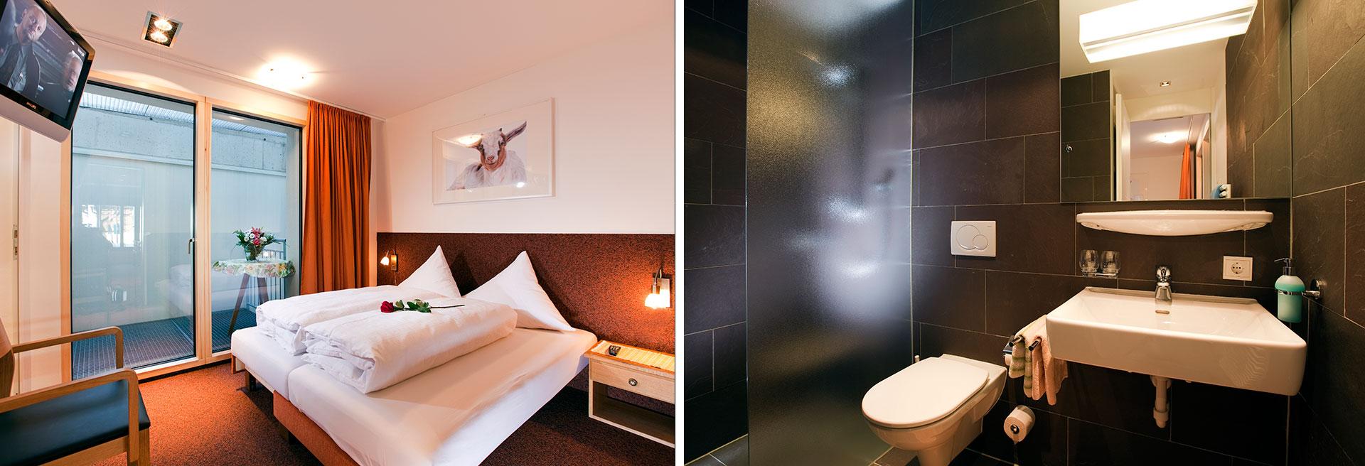 Hotel Garni Pfeifer Ischgl